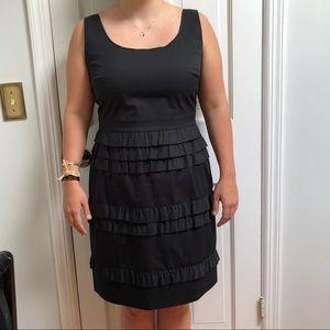 Elie Tahari sleeveless dress